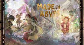 L'anime Made in Abyss à venir chez Dybex