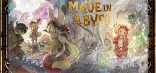 L'anime Made in Abyss à venir chez Dybex