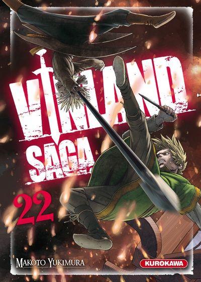 Vinland Saga T22