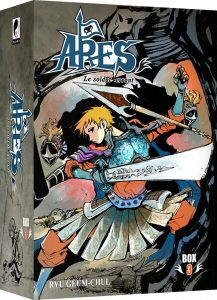 Ares Box 3