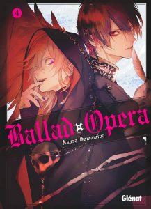 Ballad Opera Vol.4