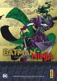 Batman Ninja T2