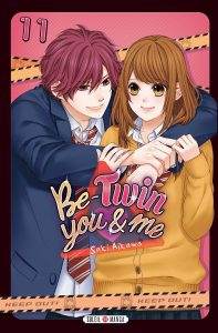 Be-Twin you & me Vol.11