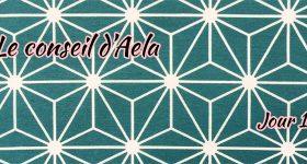 Jour 13 : le conseil d'Aela