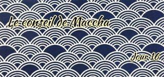 Jour 16 : Le conseil de Maccha