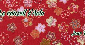 Jour 7 : Le conseil d'Aela