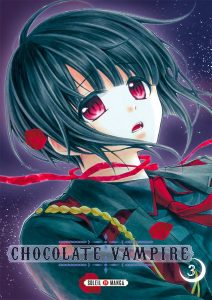 Chocolate Vampire Vol.3