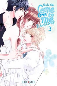 Come to me Wedding Vol.3