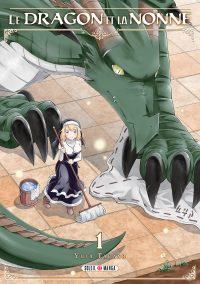 Le Dragon et la Nonne