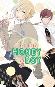 My Fair Honey Boy Vol.3