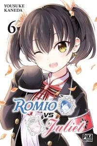 Romio vs Juliet T6