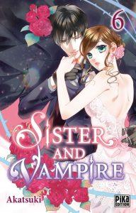 Sister and vampire Vol.6