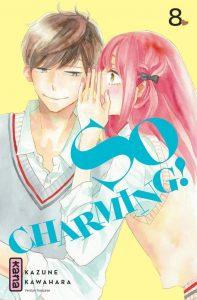 So Charming ! Vol.8