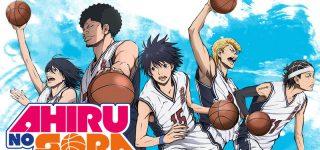 L'anime Crunchyroll du mois de janvier 2020