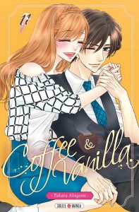 Coffee & Vanilla Vol.11