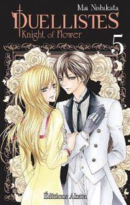 Duellistes - Knight of Flower Vol.5