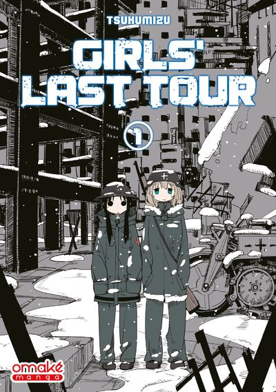Girls' Last Tour T1