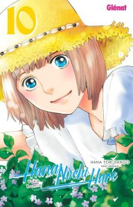 Hana Nochi Hare Vol.10