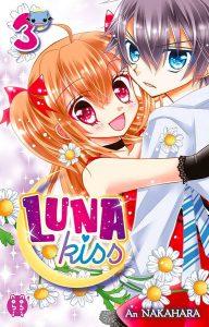 Luna Kiss Vol.3