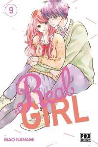 Real Girl Vol.9