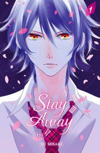 Stay Away Vol.1