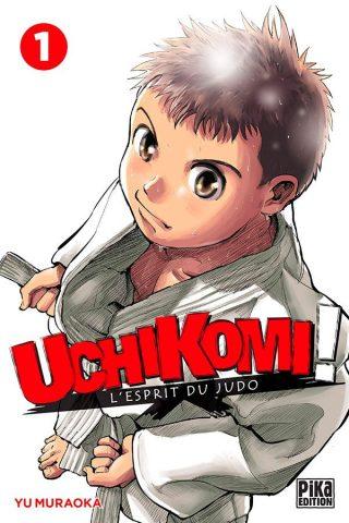 Uchikomi – L'esprit du judo