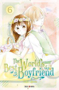 The World's Best Boyfriend Vol.6