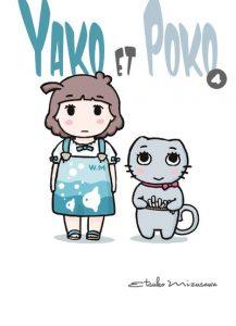 Yako et Poko Vol.4