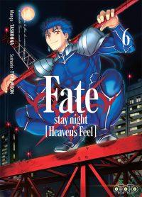 Fate/Stay Night – Heaven's Feel T6