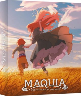 Maquia, When the Promised Flower Bloom