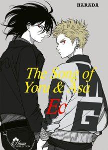 The song of Yoru & Asa Vol.2