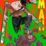 Chainsaw Man T1