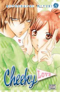 Cheeky Love Vol.14