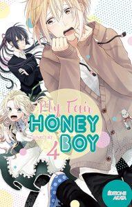 My Fair Honey Boy Vol.4