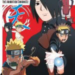 Naruto Artbook T4 - Naruto Chronicles