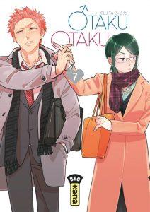 Otaku Otaku Vol.7