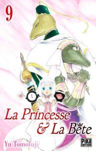 La Princesse et la Bête Vol.9