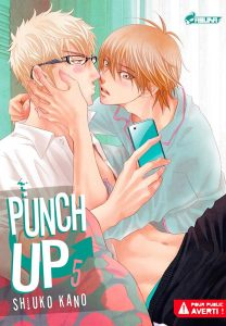 Punch Up Vol.5