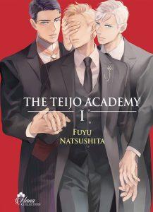 The Teijo Academy Vol.1