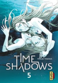 Time Shadows T5