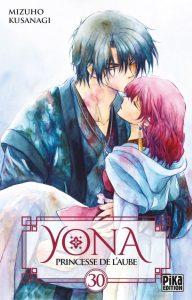 Yona - Princesse de l'Aube Vol.30