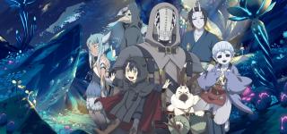 L'anime Crunchyroll du mois de mars 2020