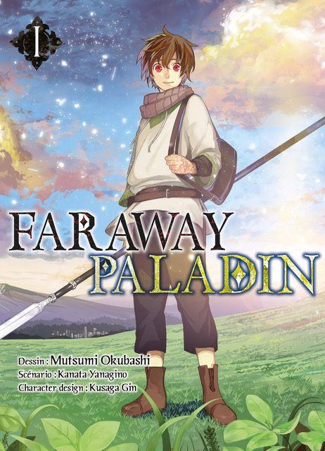 Faraway Paladin T1