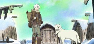 Le manga To Your Eternity adapté en anime
