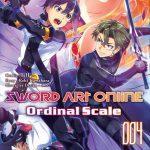 Sword Art Online - Ordinal Scale T4