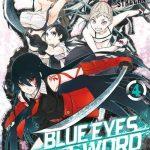 Blue Eyes Sword T4