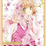 Card Captor Sakura - Clear Card Arc T7