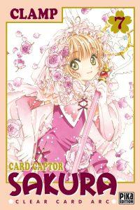 Card Captor Sakura - Clear Card Arc T7