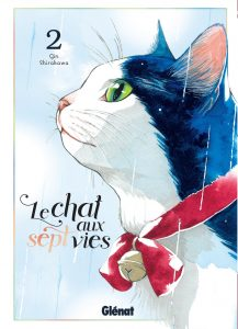 Le Chat aux sept vies Vol.2