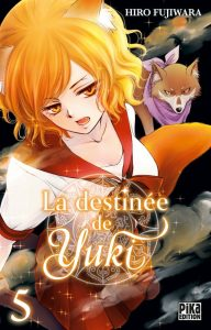 La Destinée de Yuki Vol.5